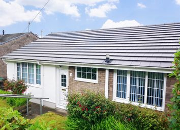 Thumbnail 3 bedroom semi-detached bungalow for sale in Coed Y Brain Court, Llanbradach, Caerphilly