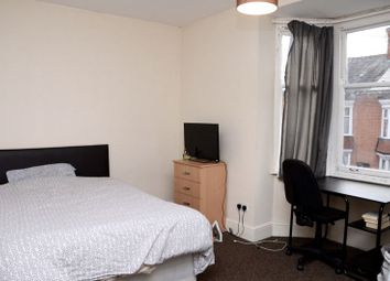 Thumbnail 1 bed terraced house to rent in Room 3, Bramley Road, Leicester