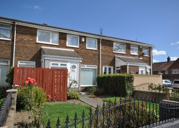 Thumbnail 3 bed terraced house to rent in Rochdale Way, Sunderland
