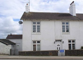 Thumbnail 3 bed cottage to rent in Cheriton Bishop, Exeter