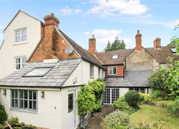 Thumbnail 5 bed terraced house for sale in Church Street, Faringdon, Oxfordshire