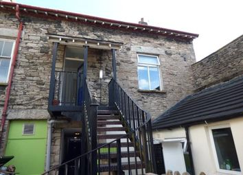 Thumbnail 1 bed flat for sale in Flat 5, The Old Bakery, 6 Kirkland, Kendal