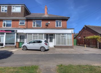 Thumbnail 2 bed semi-detached house for sale in Queensgate, Bridlington