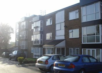 Thumbnail 1 bed flat to rent in Savoy Court, Cross Street, Whitefield
