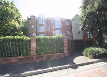 Thumbnail 2 bed flat to rent in Barking IG11, Barking, Essex