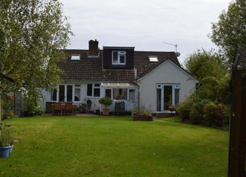 Thumbnail 5 bed detached house for sale in The Copse, Fetcham, Leatherhead