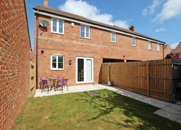 Thumbnail 4 bed link-detached house for sale in Clifford Close, Hockliffe, Leighton Buzzard