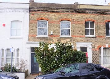 Thumbnail 3 bed terraced house to rent in Hatley Road, London