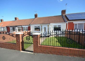 Thumbnail 2 bed property for sale in Aged Miners Homes, Maglona Street, Seaham