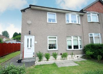 Thumbnail 3 bed flat for sale in 634 Castlemilk Road, Croftfoot, Glasgow