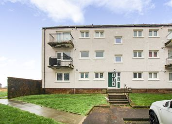 2 bed flat for sale in Craigielea Road, Clydebank, Dunbartonshire G81