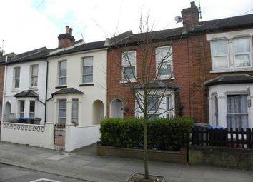 Thumbnail 1 bedroom flat for sale in Denzil Road, London