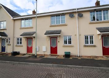 2 bed terraced house to rent in Waylands Road, Tiverton EX16