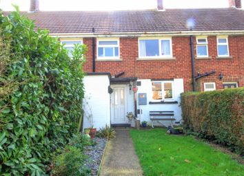 Thumbnail 2 bed terraced house for sale in Dycote Lane, Welbourn, Lincoln