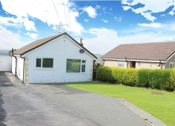 Thumbnail 2 bed detached bungalow for sale in Elm Tree Close, Long Lee, West Yorkshire