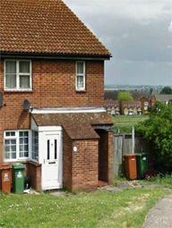Thumbnail 1 bed flat to rent in Wyatt Road, Crayford, Dartford
