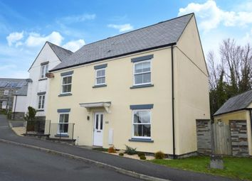 4 bed detached house for sale in Grassmere Way, Pillmere, Saltash, Cornwall PL12