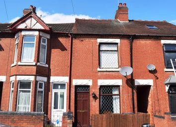 Thumbnail 3 bed terraced house for sale in Deacon Street, Nuneaton
