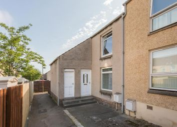 Thumbnail 2 bed terraced house for sale in 17 John Crescent, Tranent