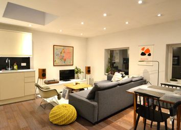Thumbnail 1 bed town house to rent in Wolsey Mews, London