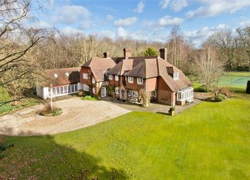 Thumbnail 6 bed detached house for sale in Powdermill Lane, Battle, East Sussex