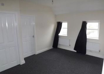 Thumbnail 2 bed flat to rent in Windsor Court, Wellington Road, Edlington