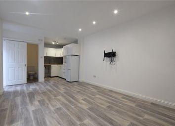 Thumbnail 1 bed flat to rent in Owlsmoor Road, Owlsmoor, Sandhurst, Berkshire