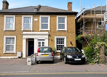 Thumbnail 5 bed semi-detached house to rent in Orchard Road, Kingston Upon Thames
