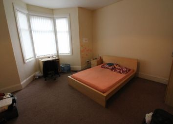 Thumbnail 1 bed terraced house to rent in Double Rooms In 6 Bed House, Brighton Grove, Newcastle Upon Tyne