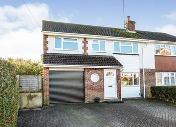 4 bed semi-detached house for sale in Harrow Way, Basingstoke, Hampshire RG21
