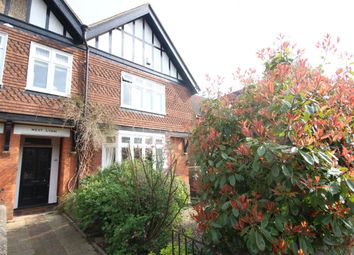 Thumbnail 5 bed semi-detached house for sale in Bower Mount Road, Maidstone