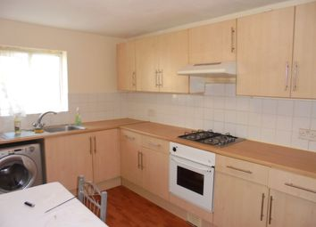 Thumbnail 2 bed duplex to rent in The Avenue, London