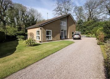 Thumbnail 4 bed detached house for sale in The Copse, Turton, Bolton