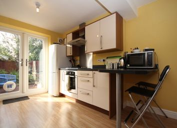 Thumbnail 2 bed flat to rent in Church Road, Soundwell, Bristol, Gloucestershire