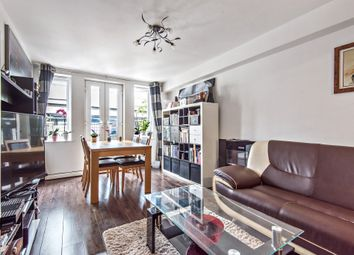 Thumbnail 1 bed flat for sale in Oswin Street, London