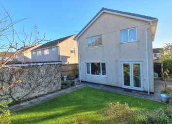 Thumbnail 4 bed detached house for sale in Symons Close, St. Austell