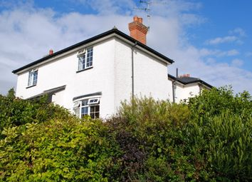 Thumbnail 4 bedroom detached house to rent in Station Road, Adderley, Market Drayton