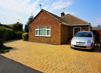 Thumbnail 2 bed detached bungalow for sale in Ashley Road, Harwich