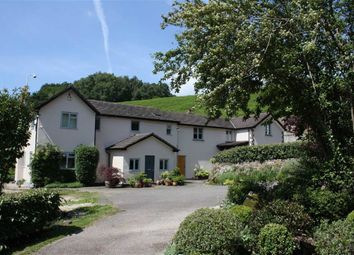Thumbnail 6 bed detached house for sale in Earlswood, Chepstow, Monmouthshire