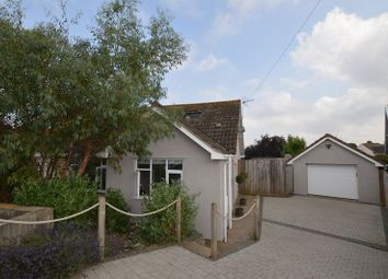 Thumbnail 2 bed semi-detached house for sale in Byron Close, Locking, Weston-Super-Mare