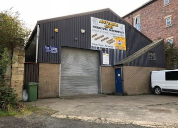 Thumbnail Industrial for sale in New Row, Alnwick