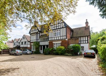 Thumbnail 2 bed flat to rent in Beauchamp Road, East Molesey
