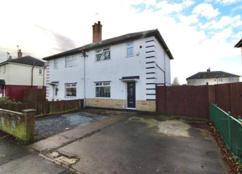 Thumbnail 3 bed semi-detached house for sale in North Road, Hull