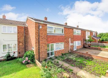 Thumbnail 3 bed detached house for sale in Ruskin Way, Aylesbury