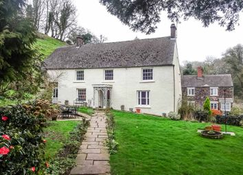 Thumbnail 8 bed farmhouse for sale in Gatcombe, Blakeney