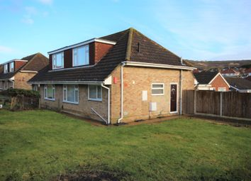 Thumbnail 3 bed semi-detached house for sale in Park Farm Road, Folkestone