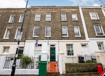 3 bed maisonette for sale in Richmond Avenue, London N1