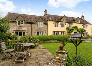 Thumbnail 4 bed farmhouse to rent in Stancombe Farm, Stancombe, Nr Bisley, Stroud