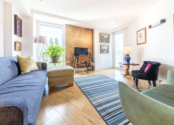 Thumbnail 1 bedroom flat for sale in Salamanca Place, London