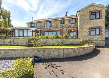 Thumbnail 6 bed detached house for sale in Kingston, Hazelbury Bryan, Sturminster Newton, Dorset